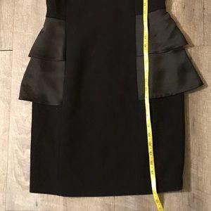 Michael Kors Dresses - Michael Kors black dress size 2